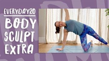 Everyday20 Body Sculpt Extra