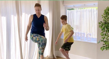Kids Fit Stretch And Mobility
