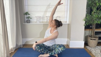 Mindful Neck And Shoulder Release