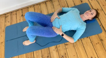Pelvic Floor Beginners Week Class 1
