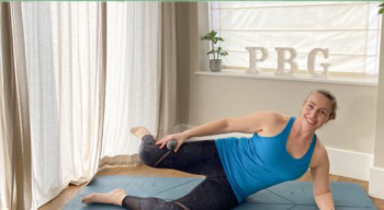PhysioFix For ITB / Hip Pain Rehab