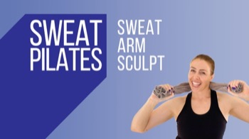 Sweat Arm Sculpt