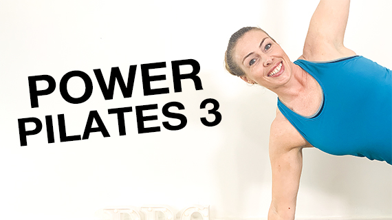 Power Pilates 3