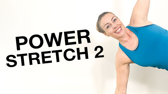 Power Stretch 2