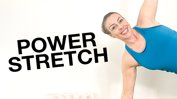 Power Stretch